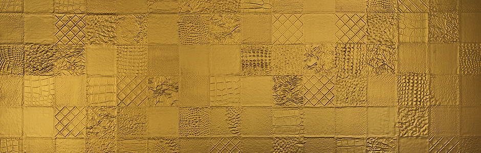 LL collage Oro náhled celé desky