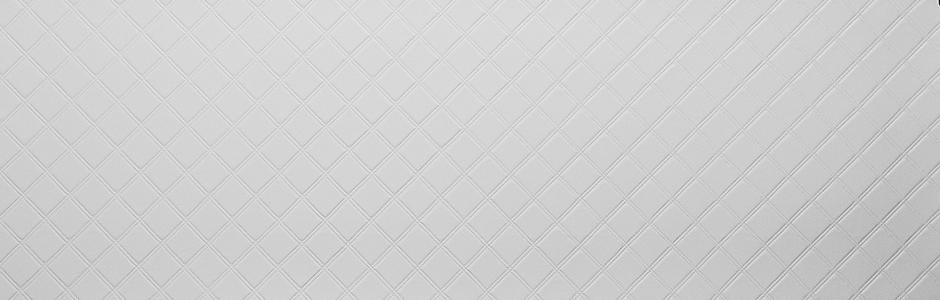 LL Rombo 85 Bianco matt náhled celé desky