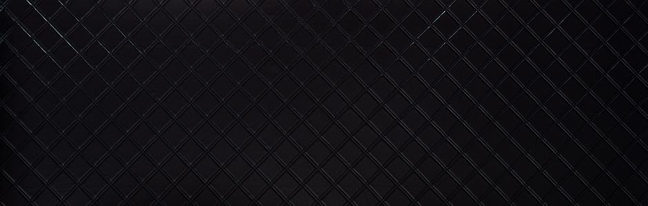 LL Rombo 85 Nero matt náhled celé desky